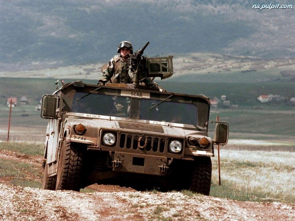 Вооруженные силы США: Права на военную…